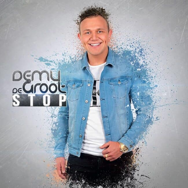 FRONT website - DEMY DE GROOT