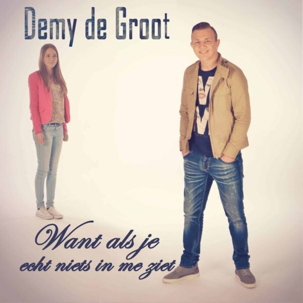 want als je single